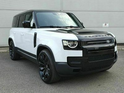 used Land Rover Defender 110 3.0 D200 MHEV SE Auto 4WD (s/s) 5dr
