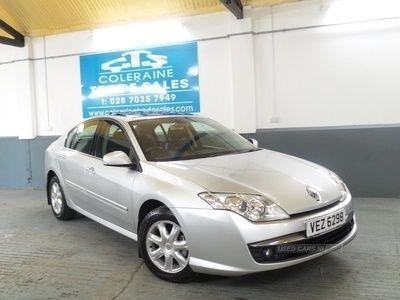 used Renault Laguna ** 1.5 DCI ** PANORAMIC SUNROOF **, 2007 ( )