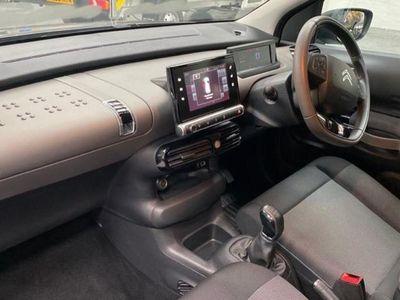 used Citroën C4 Cactus 1.2 PureTech [82] Feel 5dr