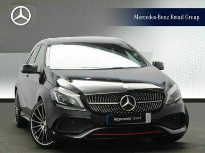 used Mercedes A250 A-ClassAMG Premium 5dr Auto