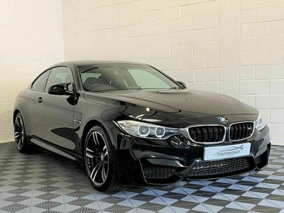 used BMW M4 4 Series 3.0(425bhp) Coupe M DCT