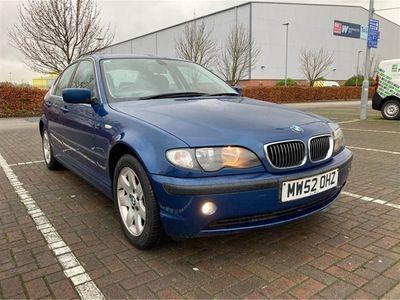used BMW 320 3 Series 2.2 I SE, 2003 ( )