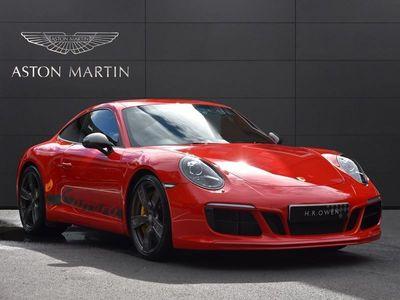 used Porsche 911 T 2dr