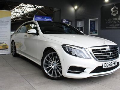 used Mercedes S350L S350LAMG LINE EXECUTIVE
