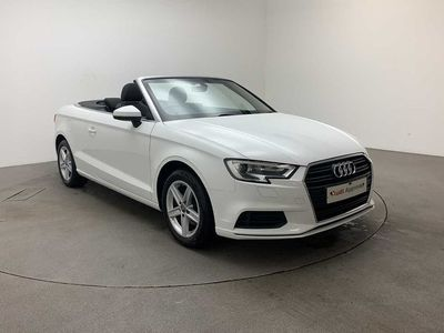 used Audi A3 Cabriolet SE 1.5 TFSI 150 PS 6-speed 2dr