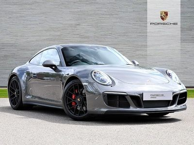 used Porsche 911 Carrera 4 [991] COUPE GTS 2dr PDK
