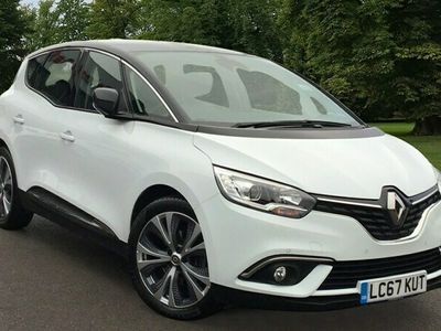used Renault Scénic 1.2 TCe Dynamique Nav MPV 5dr Petrol (s/s) (115 ps)