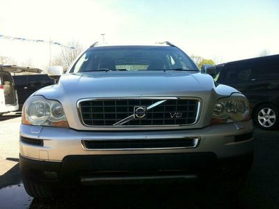 used Volvo XC90 Estate 4.4 V8 SE Lux 5d Geartronic