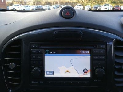 used Nissan Juke 1.6 Acenta 5Dr [Premium Pack]