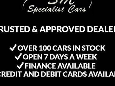 used Audi Q7 DIESEL AUTOMATIC ESTATE 5 DOORS