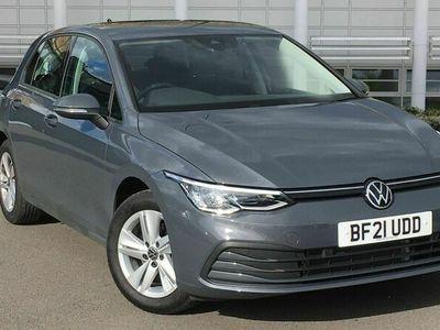 used VW Golf 1.5 TSI 150 Life 5dr
