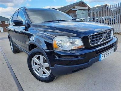 used Volvo XC90 D5 ACTIVE AWD