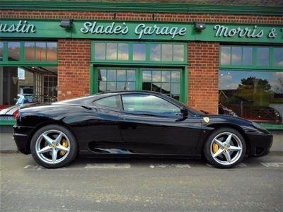 used Ferrari 360 Modena F1 RHD, 2000 ( )