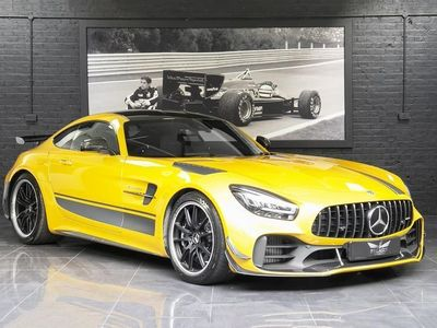 used Mercedes AMG GT R - BENZPRO
