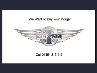 used Morgan Plus 4 Tourer