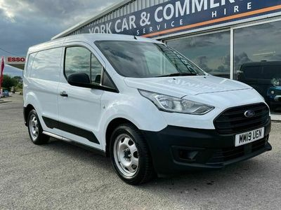 used Ford Transit Connect 1.5 EcoBlue L1 200 Base (100PS)(EU6dT) (s/s) Panel