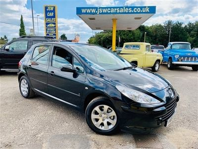 used Peugeot 307 1.6 S HDI, 2006 ( )