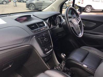 used Vauxhall Mokka Mokka 2016Se Cdti S/S 2016