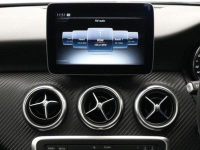 used Mercedes A200 A ClassAMG Line Premium Plus 5dr Auto Hatchback 2017