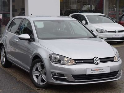 used VW Golf 1.0 TSI Match Edition 115PS 5Dr