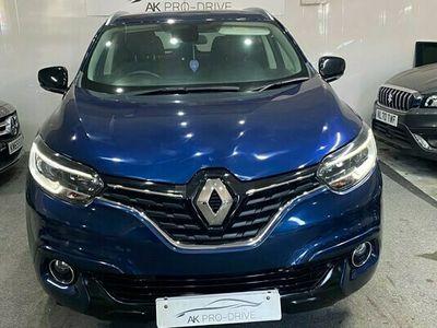 used Renault Kadjar 1.5 dCi Dynamique Nav (s/s) 5dr