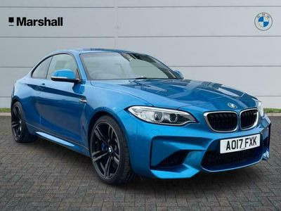 used BMW M2 Coupe