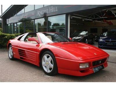 used Ferrari 348 TS, 1991 ( )