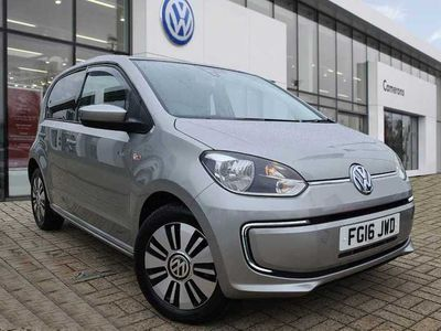 used VW e-up! 82PS BEV 5Dr