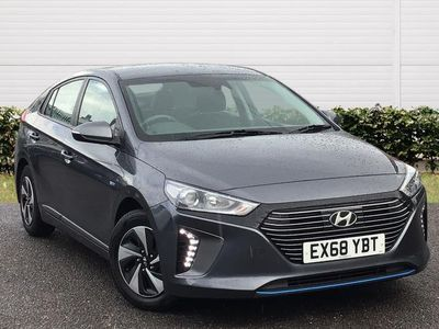 used Hyundai Ioniq 5dr 1.6 Se Hev S-A