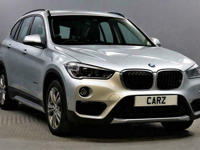 used BMW X1 xDrive 20d Sport 5dr Step Auto 2.0