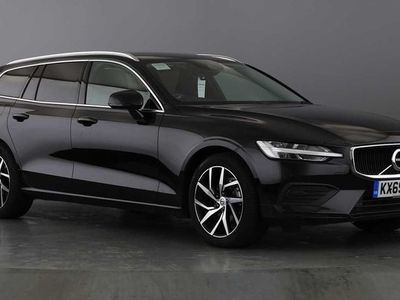 used Volvo V60 2.0 D4 [190] Momentum 5Dr Auto