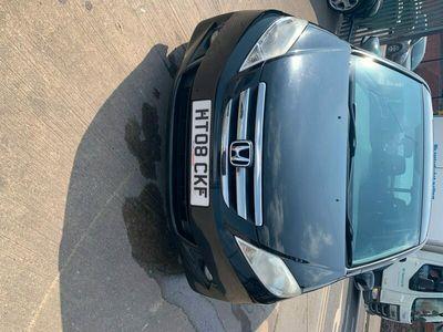 used Honda FR-V Hatchback 2.2 i-CTDi SE 5d