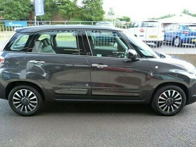 used Fiat 500L 1.4 120th (s/s)