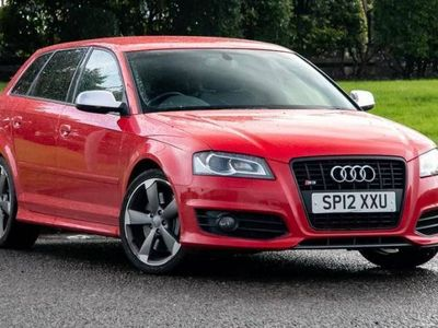 used Audi A3 PETROL AUTOMATIC HATCHBACK 5 DOORS