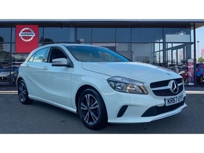 used Mercedes A180 A ClassSE 5dr