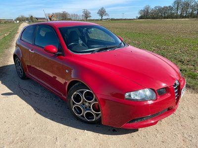 used Alfa Romeo GTA 147 V6 24v 3.2AUTO 28K MILES SELESPEED 3dr