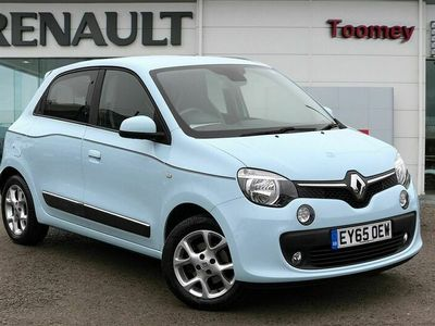 used Renault Twingo Dynamique 0.9 5dr