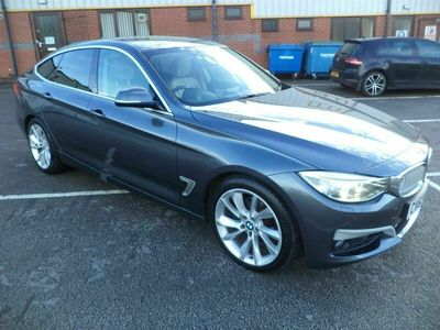 used BMW 325 3 Series Gran Turismo 2.0 d Modern GT Auto (s/s) 5dr