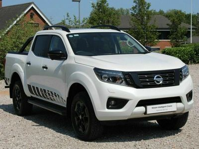 used Nissan Navara Double Cab Pick Up N-Guard 2.3dCi 190 4WD Auto