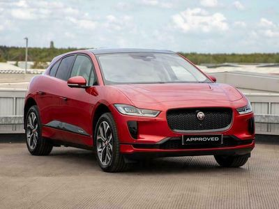 used Jaguar I-Pace 294kW EV400 HSE 90kWh 5dr Auto [11kW Charger] Estate 2021