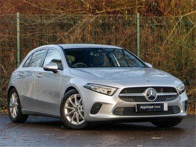 used Mercedes A180 A-ClassSport Executive 5Dr Auto