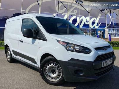 used Ford Transit Connect 1.5 TDCi 100ps Van