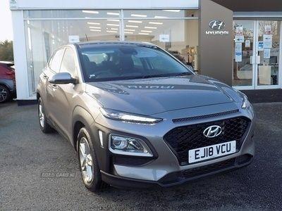 used Hyundai Kona 1.0 T-GDI S, 2018 ( )