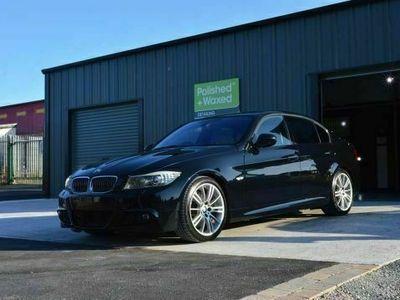 used BMW 335 3 Series 3.0 i M Sport 4dr