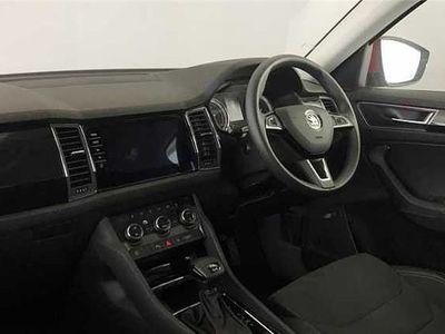 used Skoda Kodiaq 2.0 TSI (190ps) 4X4 SE L (7 seats) DSG Auto
