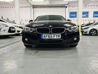 used BMW 418 4-Series Gran Coupe(150bhp) Sport (Business Media) 5d