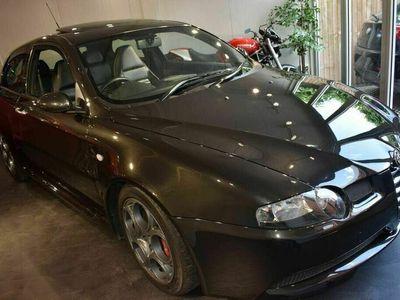 used Alfa Romeo GTA 147 3.23dr