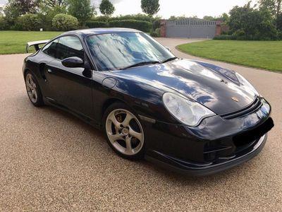 used Porsche 911 GT2 9112002