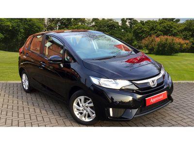 used Honda Jazz 1.3 SE Navi 5dr CVT