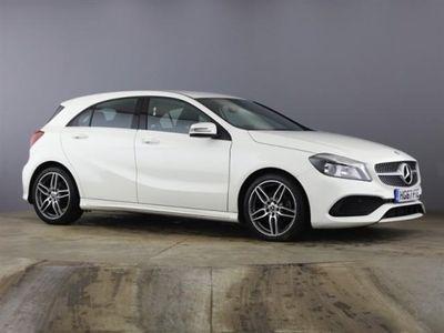 used Mercedes A180 A CLASS 2017 BoltonAMG Line 5dr